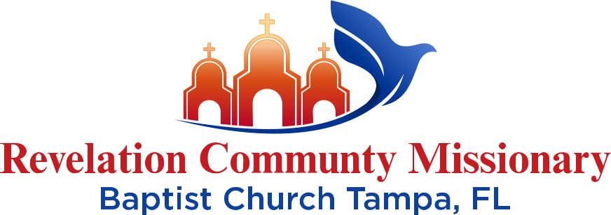 Revelation Community Missionary Baptist Church Tampa, FL